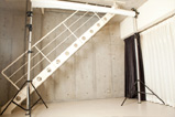 スタジオ写真3